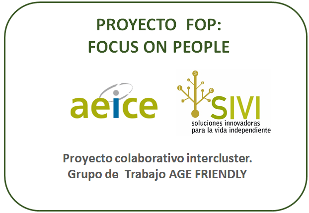 Proyecto FOP: Focus On People